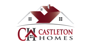 Castleton Homes custom home builder